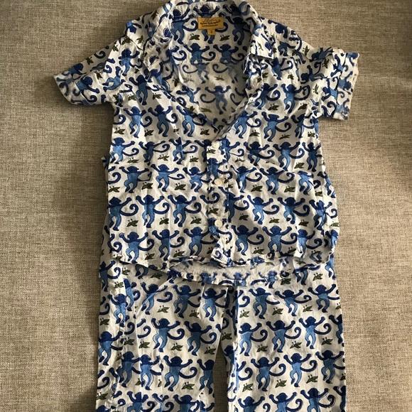 6cf4247d0361 Roberta Roller Rabbit Pajamas